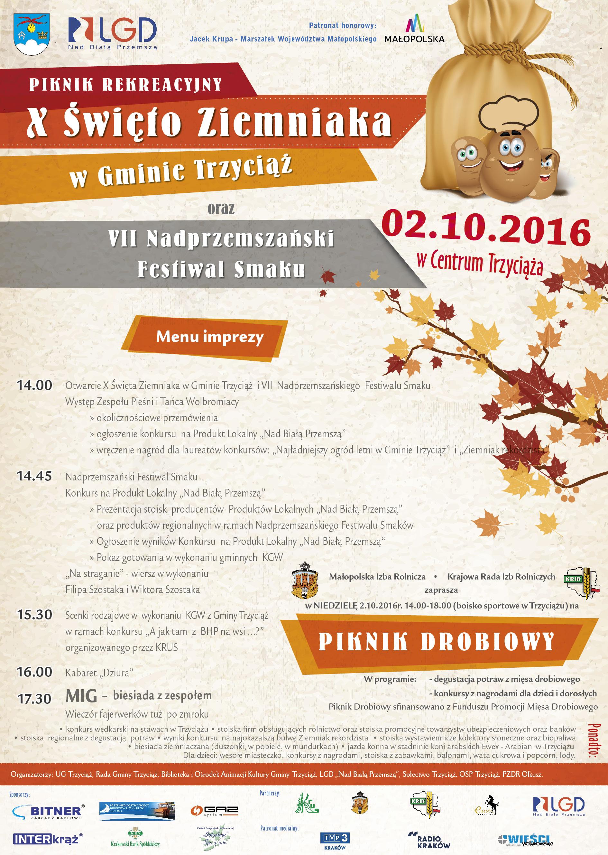 VII Nadprzemszański Festiwal Smaku